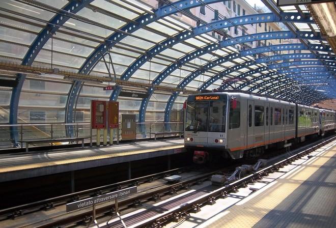Attività di manutenzione in metropolitana, chiusura serale anticipata il 22 e il 23 settembre