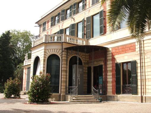 I musei Gam e Raccolta Frugone riaprono in concomitanza con il via al Festival di Nervi