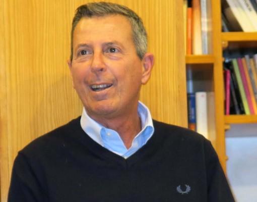 Torna il commissario Canepa nel nuovo romanzo di Marco Di Tillo