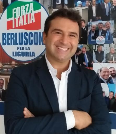 Mario Mascia (Forza Italia)