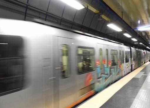 """Metropolitana in piazza Martinez, Cristina Lodi: """"Lavori fermi al palo"""""""