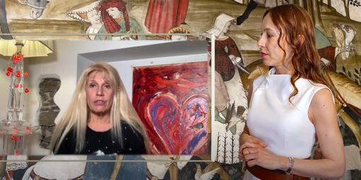 L'eterna giovinezza, mito o realtà? Speciale RSA in tempo di Covid, per non dimenticare: protagonisti della settima puntata la Dottoressa Mariuccia Rossini e Maria Teresa Ruta (VIDEO)