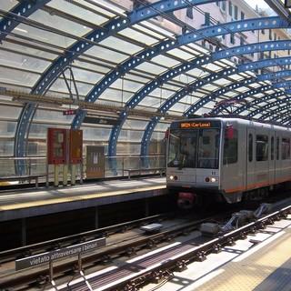 Oltre il ponte c'è di più: una metropolitana che funziona male, ad esempio…
