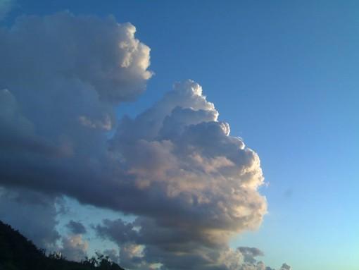 Meteo: nuvole e umidità sulla Liguria