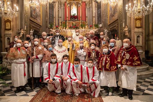 Multedo, il vescovo di Genova ufficializza l'ingresso del nuovo parroco