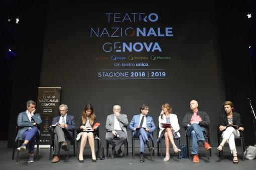 Teatro Nazionale: ricco e vario cartellone per la stagione 2018-2019