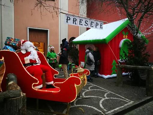 Mercatini di Natale: tornano quello di San Nicola e di Busalla
