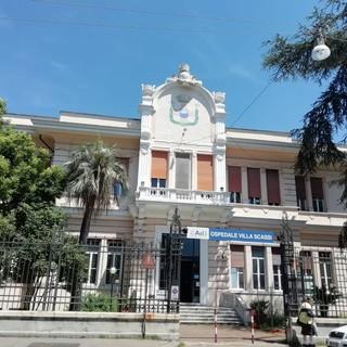Sampierdarena, nuovi servizi per l'ospedale Villa Scassi