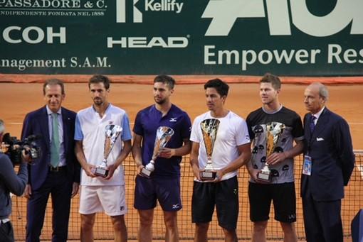 Aon Open Challenger di Genova: vittoria di Behar ed Escobar