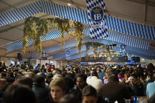 Oktoberfest Genova: selezione per 100 posti di lavori