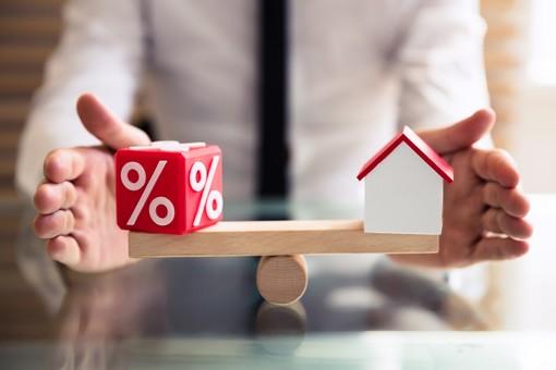 Mutui: a livello regionale l'importo medio richiesto risulta in lieve aumento