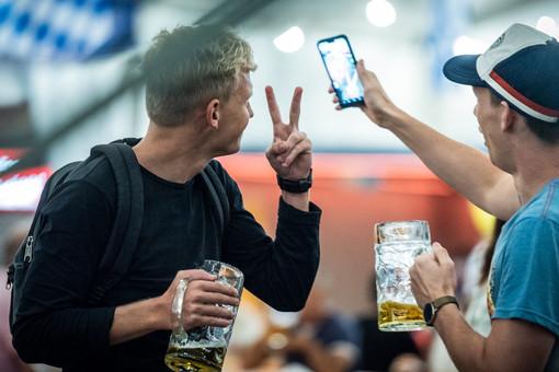 """Nuovo fine settimana di iniziative per l'Oktoberfest a Genova con il """"Prosit da Guinness"""""""