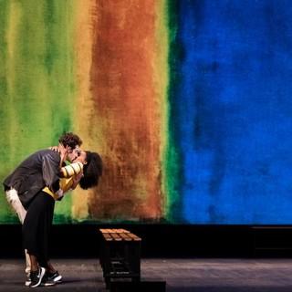 Teatro Nazionale Genova: dopo la maratona teatrale prosegue la rassegna 'Il mondo che abbiamo' (FOTO)