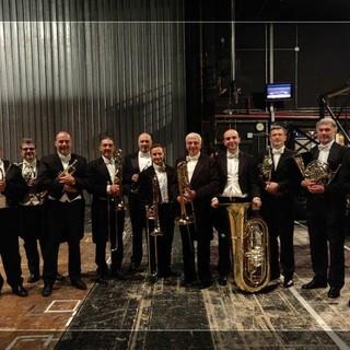 'Cultura e musica al servizio della persona' al Teatro Carlo Felice