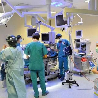 Tre trapianti pediatrici effettuati a Genova in poche ore grazie alla collaborazione fra San Martino e Gaslini