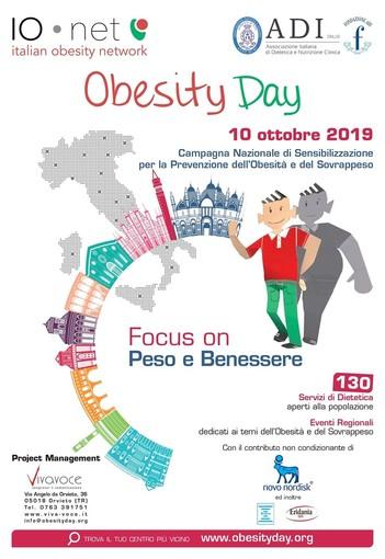 All'ICLAS  di Rapallo giornata dedicata all'obesità