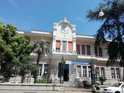 Il primo neonato lasciato nella culla della vita a Genova commuove Giuseppe Buffa, avvocato e Lion tra gli ideatori e realizzatori della struttura