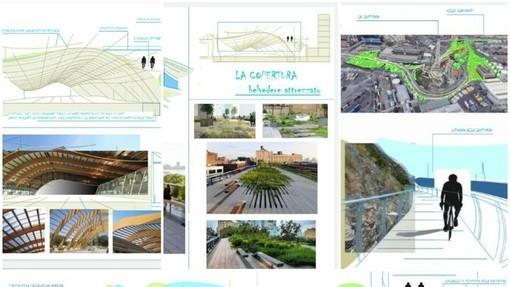 """Comitato Lungomare Canepa: petizione online per il progetto che """"Punta in alto"""""""