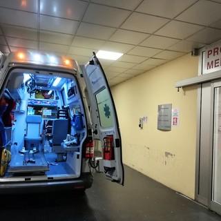 Coronavirus: 161 nuovi positivi in Liguria, 77 i casi nel genovese