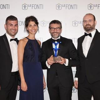 Il 'Le Fonti Awards 2021' sbarca a Genova