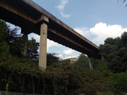 Ca' Nuova, due milioni di euro per ristrutturare il Ponte Blu e il ponte di via De Sanctis