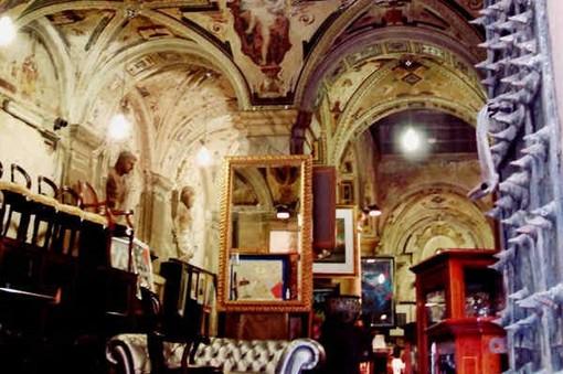 Aperitivi in arte a Palazzo Imperiale, nel cuore della città