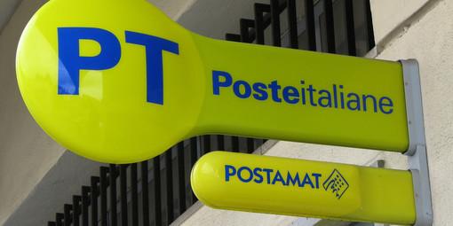 Uffici postali di Pegli e di Multedo: non è previsto alcun incremento di orario