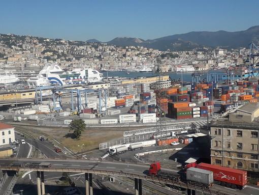 Armi nel porto di Genova: domani il presidio