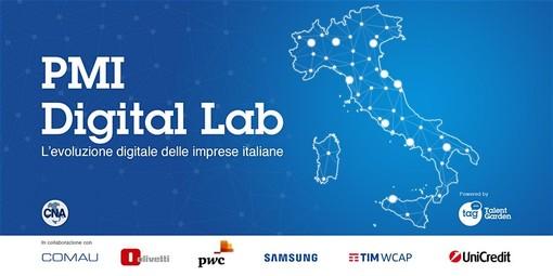 """""""Pmi digital lab"""" approda a Genova in cerca di soluzioni innovative"""