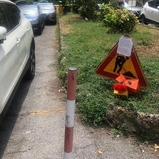 Pegli, la questione parcheggi sulla Piana Pallavicini è ancora ferma al palo