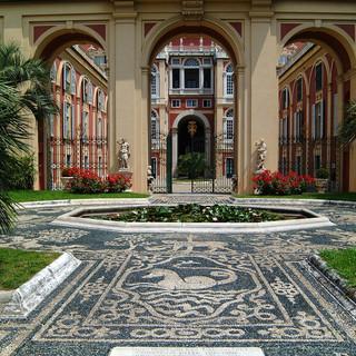 Il Museo di Palazzo Reale e le Gallerie Nazionali di Palazzo Spinola riaprono le porte in sicurezza