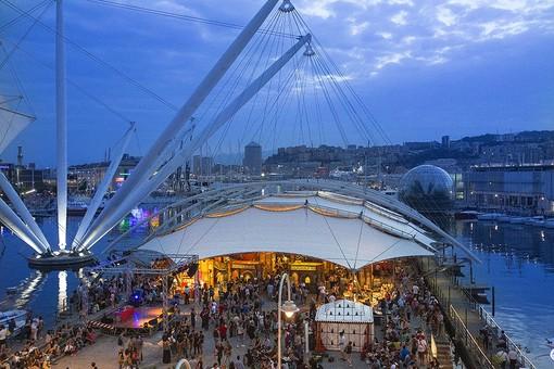 Suq Festival: si chiude a Genova l'edizione 2019 con oltre 70mila visitatori