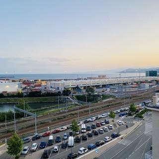 Porto di Pra', primi due allacci elettrificati entro la fine di giugno