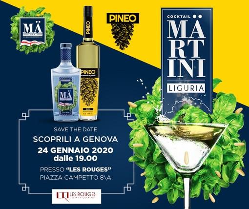 Dopo Gin Mä arriva Pineo: il nuovo vermouth al pinolo della Compagnia di San Giorgio