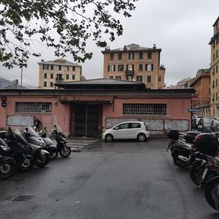 Mercato piazzale Parenzo: nessuna perdita di posti auto nel progetto di restyling, ma sempre carente la condivisione col territorio