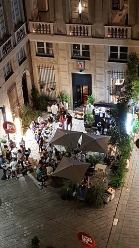La Genova design Week chiude a 12mila spettatori, superando il risultato del 2019