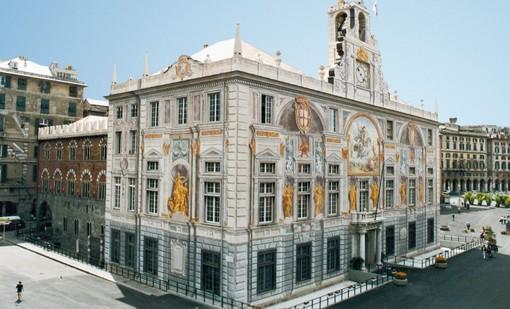 Palazzo San Giorgio, ripartono le visite guidate del Fai