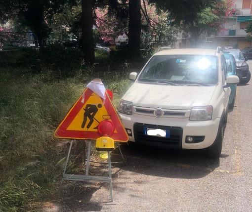 Pegli, riesplode il caso parcheggi sulla piana Pallavicini