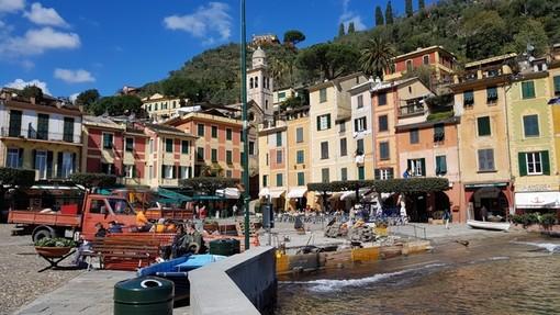 """Il """"Mondo terracqueo"""" illuminerà Portofino e sarà portavoce di bellezza e sostenibilità ambientale"""