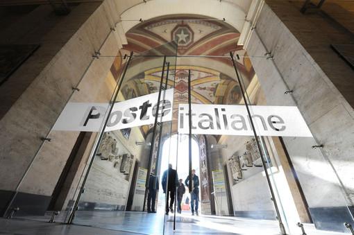 """""""No alla chiusura dell'ufficio postale di via Negrone a Sestri Ponente"""""""