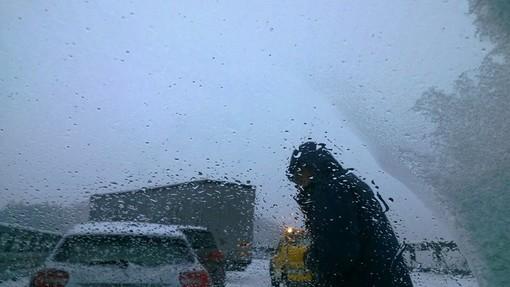 Meteo: precipitazioni moderate a Genova, ma torrenti sorvegliati speciali