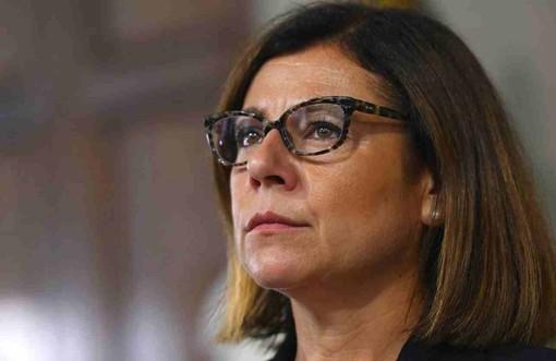 La conferenza delle regioni scrive alla ministra De Micheli per un incontro urgente sul caos autostrade liguri
