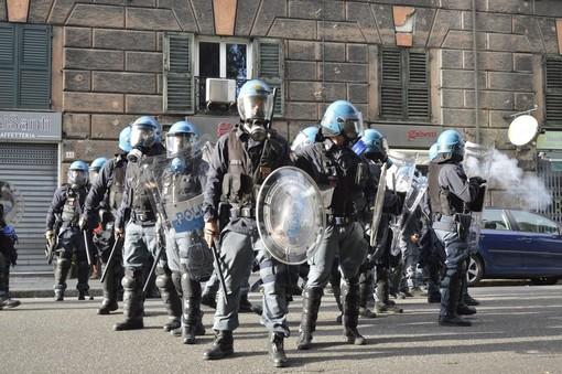 Scontri a Corvetto: aperto fascicolo contro poliziotti per l'aggressione a Stefano Origone