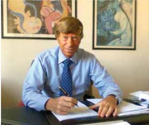 Porto Petroli di Genova Spa: il nuovo presidente è Paolo Ravera