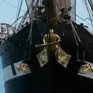 Riprende il mare la Nave Scuole Palinuro della Marina Militare