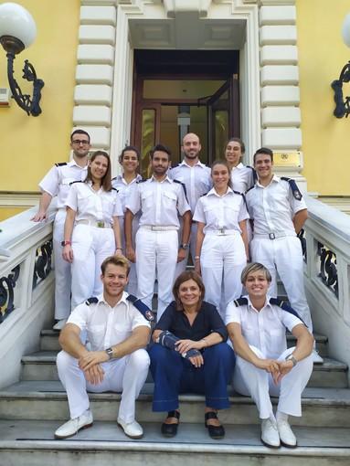 Accademia della Marina Mercantile di Genova: compie 15 anni l'eccellenza nazionale e internazionale