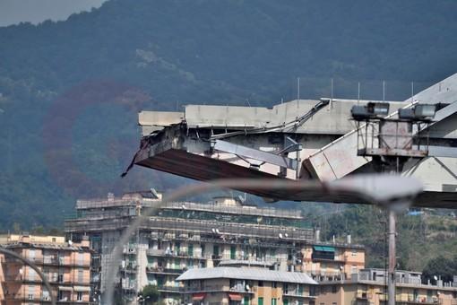 Ponte Morandi, tre aziende italiane in lizza per aggiudicarsi i lavori di ricostruzione