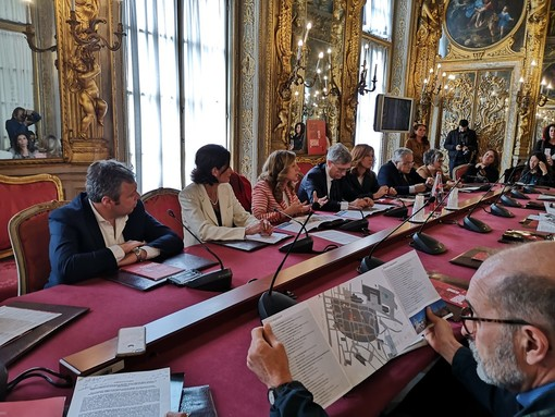 Giovedì 23 maggio parte la Design Week Genova: 60 realtà coinvolte, 51 punti espositivi, 16 palazzi storici e molti eventi collaterali