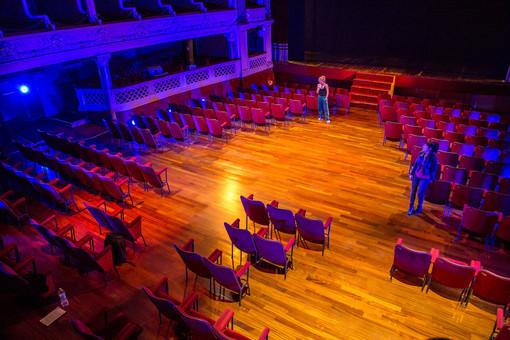 Teatro Nazionale di Genova: parte la 25^ rassegna di drammaturgia contemporanea