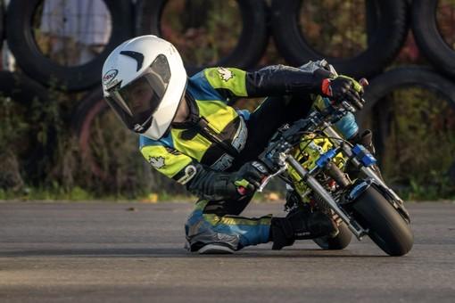 Alessandria: PifPaf Racing Team al Campionato Italiano Velocità Junior a Cervia